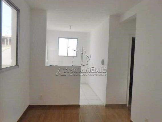 Apartamento - Graminha - Ref: 47667 - V-47667