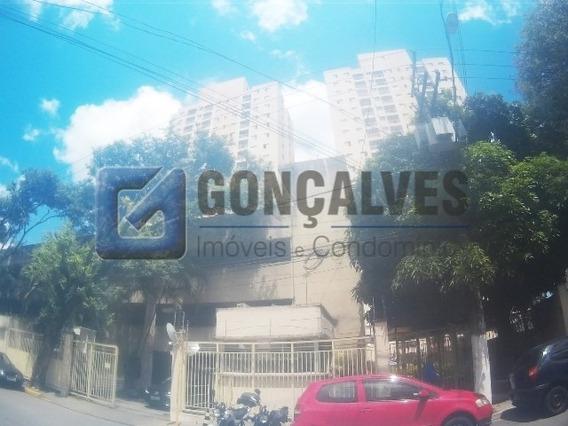 Venda Apartamento Sao Bernardo Do Campo Pauliceia Ref: 12273 - 1033-1-122731
