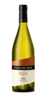 Vino Fond De Cave Reserva Chardonnay X750cc