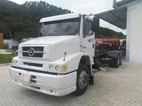 Mercedes-benz Mb 1620 Mecânico Operacional
