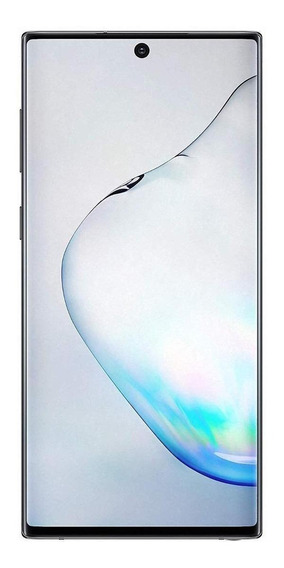 Samsung Galaxy Note10+ 256 GB Aura black 12 GB RAM