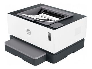 Impresora Laserjet Hp Neverstop Laser 1000w 4ry23a