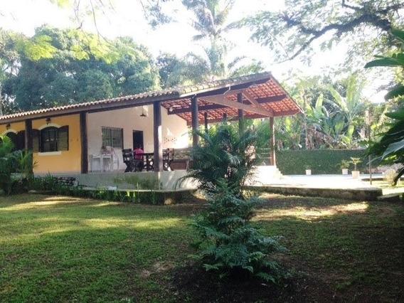Casa Em Condomínio Fechado No Litoral - Praia De Boiçucanga - São Sebastião - 286