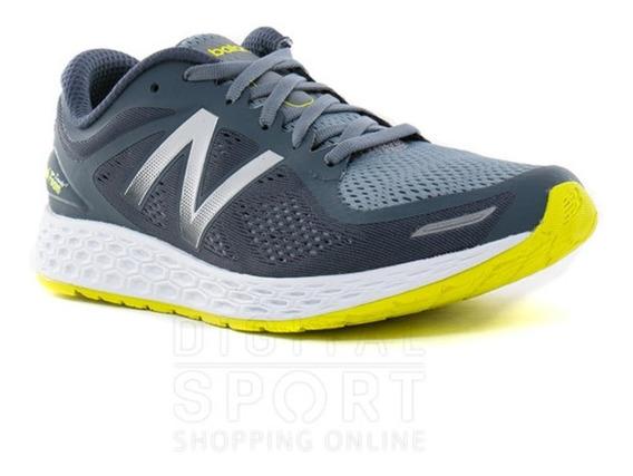 Zapatillas New Balance Running Hombre Zante - Ahora 12 -