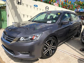 Honda Accord Precio 715,000