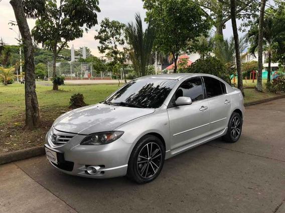 Mazda 3 2.0 Automatico