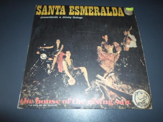 Santa Esmeralda - The House Of The Rising Sun * Vinilo