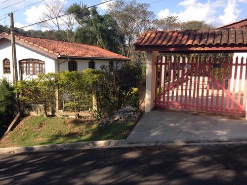 Chácara À Venda, 2 Quartos, 2 Vagas, Monterrey - Louveira/sp - 4526