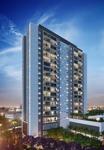 Cobertura Residencial Para Venda, Vila Andrade, São Paulo - Co6934. - Co6934-inc
