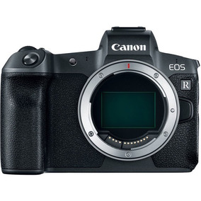 Canon Eos R Mirrorless Digital Camera ( Corpo )