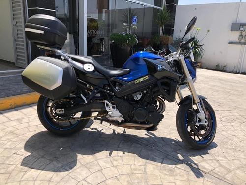 Bmw F800 R 20016
