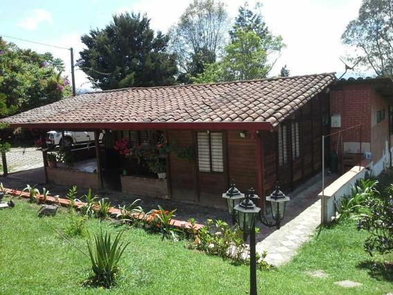 Casa Finca En Rionegro 420 Mill 3600 Mts