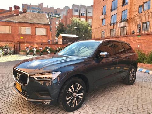 Volvo Xc60 2020 2.0 T5 Awd Momentum