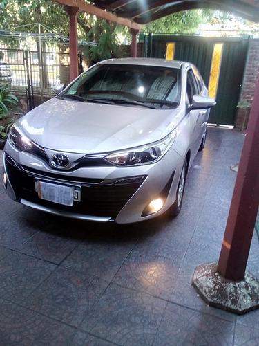 Toyota Yaris 1.5 107cv Xls 4 P 2019