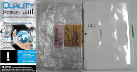 Tampa Traseira Tablet Samsung Tab 2 P5100 P5110 P5113 Envio