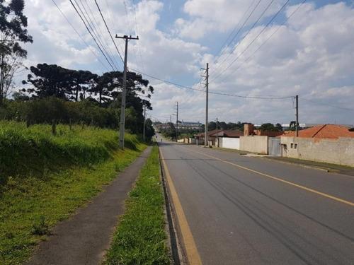 Areá Em São José Dos Pinhais - Ar00011 - 34983058