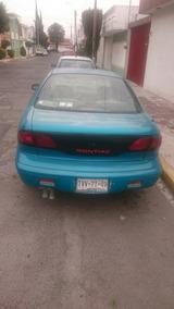 Pontiac Sunfire 4p Sedan Aut A/a 1997