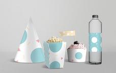 Kit Diseños Imprimibles Para Fiestas