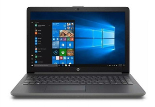 Notebook Hp 15-da0055la N5000 4-500gb W10