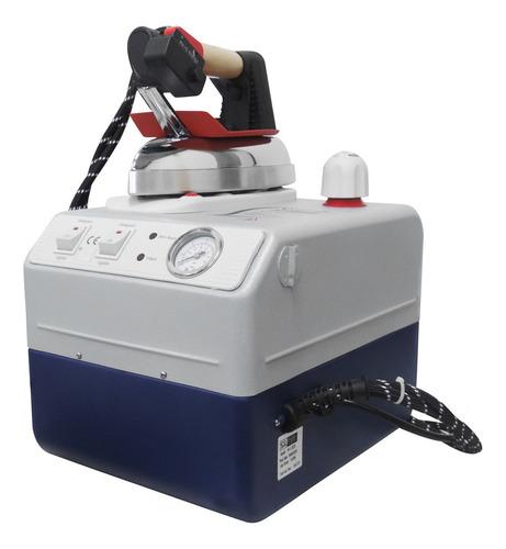 Imagem 1 de 1 de Mini Caldeira Semi Industrial Com Ferro 3,5l