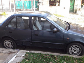 Suzuki Swift Glx Linea 91 Al 98