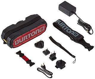 Burton Edicion Limitada Braven Brvx Altavoz Bluetooth Portat