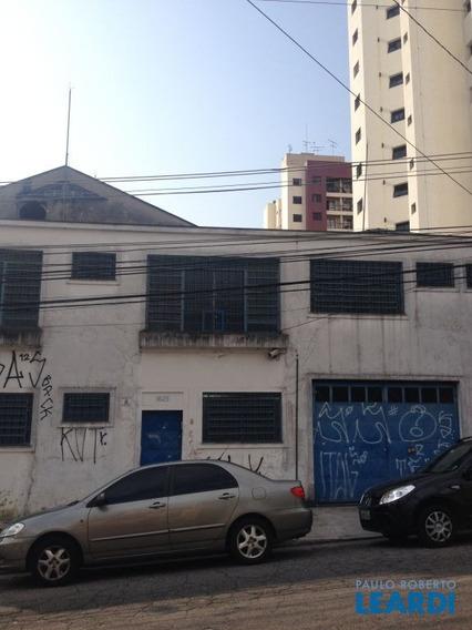 Galpão - Tatuapé - Sp - 441594