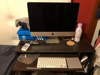 Vendo iMac Finales 2012-21,5con Accesorios Como Nueva