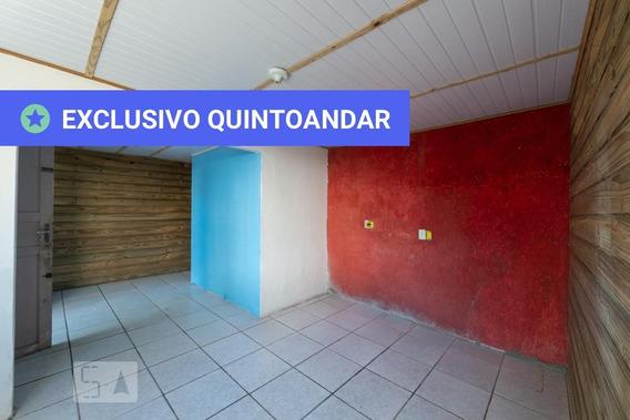 Casa Com 2 Dormitórios E 1 Garagem - Id: 892945488 - 245488