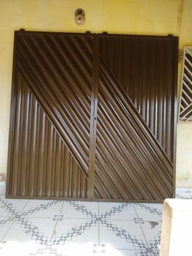 Imagem 1 de 2 de Portões E Serviços