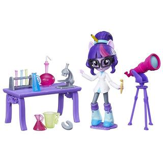 My Little Pony Twilight Sparkle Clase De Ciencias (4230)