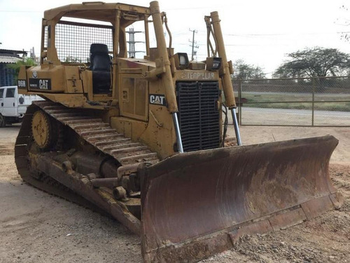 Bulldozer Cat D6h