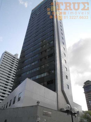 Empresarial Ubaias, 66 M2, 2 Wcs, 2 Garagens, Copa, 992827810 (whattsapp) - Sa0036