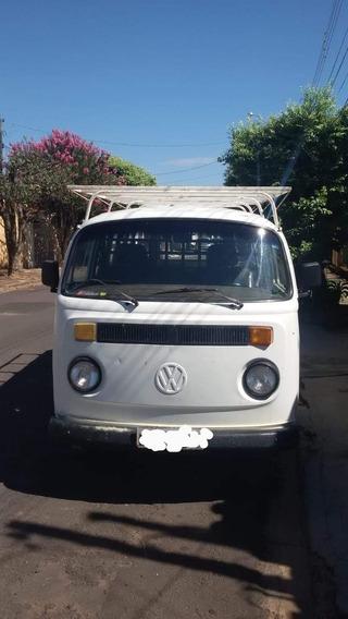 Volkswagen Komb