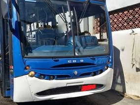 Ônibus Urbano Mercedes Benz Caio Apache Vip 2006 Of1722