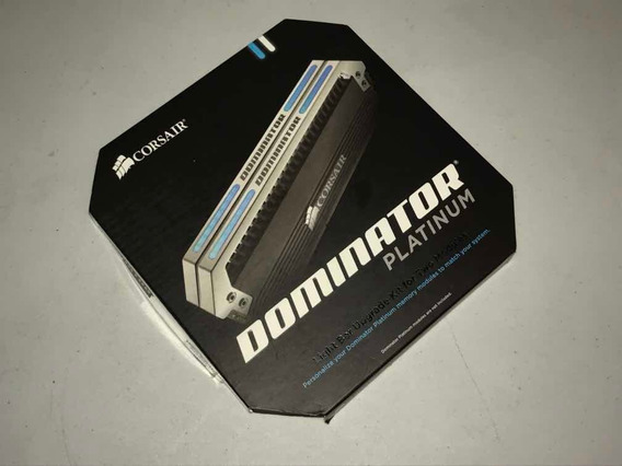 Kit Corsair Light Bar Upgrade Dominator Platinum Ddr3 / Ddr4
