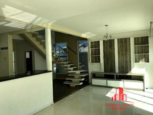 Casa À Venda No Bairro Centro - Tremembé/sp - 800