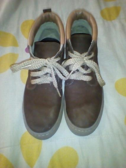 Zapatos Romano Para Niño Numero 37. Solo 3 Posturas.