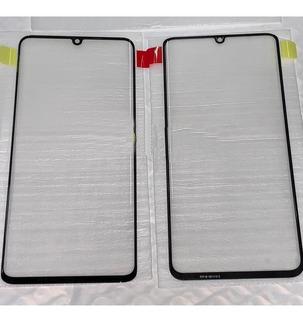Pantalla Externa Vidrio Glass Huawei P30 Pro Repuesto