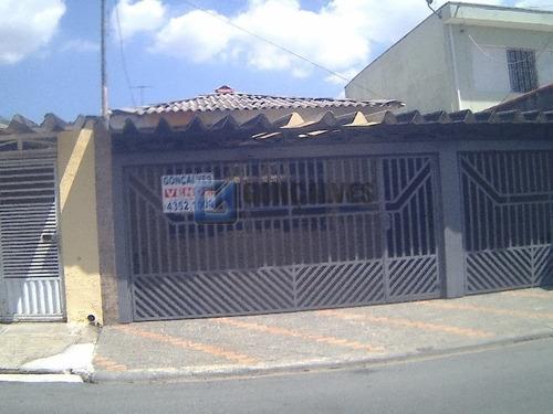 Venda Casa Sao Bernardo Do Campo Vila Vivaldi Ref: 69550 - 1033-1-69550