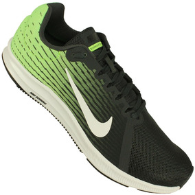 Tênis Nike Downshifter 8 Masculino Original+ Nfe Tênis Preto
