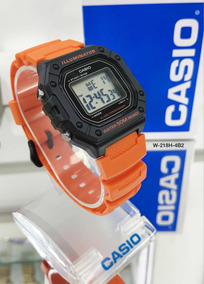 Relógio Casio Illuminator