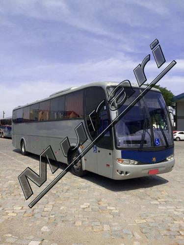 Imagem 1 de 7 de Marcopolo Paradiso 1050 Scania K-124 46 Lug Ar/wc Rd-ref 514