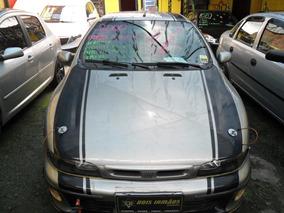 Fiat Marea 2.0 Elx 4p 127 Hp