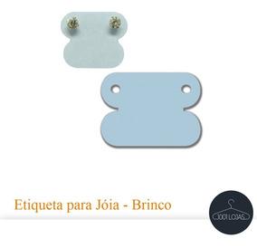 Etiquetas P/ Jóias Bijuterias Semi Joias Pct 1000 (ebq5)
