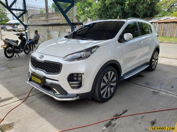 Kia New Sportage At 2000cc 4x2