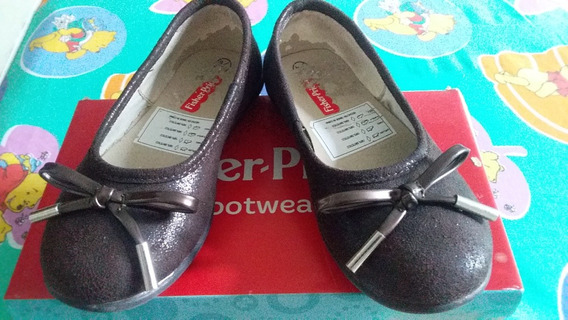 Zapatos Niña Fisher Price Talla 24