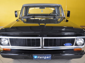 Ford F100 2.3 1985