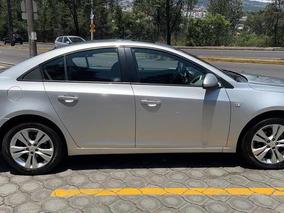 Chevrolet Cruze Ac 1.8 4p 4x2 Ta