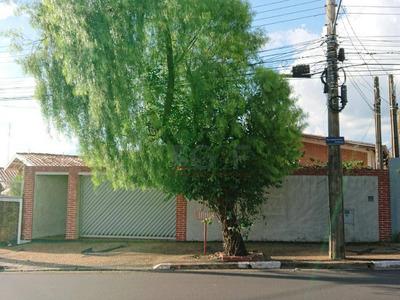 Casa Com 3 Dormitórios À Venda, 235 M² Por R$ 580.000 - Jardim Das Paineiras - Campinas/sp - Ca5771